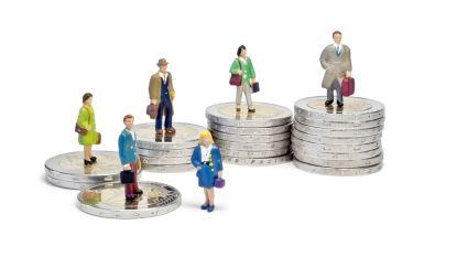 Vlaamse bediende verdient gemiddeld 3.510 euro bruto. Vergelijk hier jouw loon met dat van de andere Vlamingen