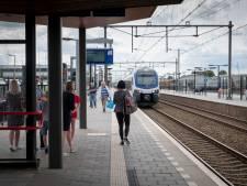 Treinverkeer tussen Arnhem en Nijmegen weer op gang na urenlange stremming