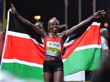 Celstraf dreigt vanaf nu voor dopingzondaars in Kenia