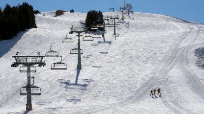 Franse skigebieden blijven tot eind van seizoen dicht wegens coronavirus