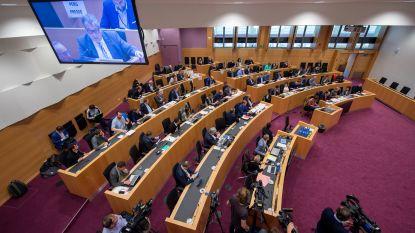 Kamercommissie keurt herziening Grondwet goed die Klimaatwet mogelijk moet maken