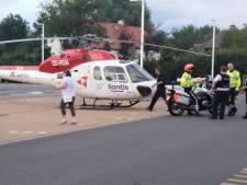 Un client refuse de prendre un caddie et blesse grièvement un agent de sécurité à Coxyde