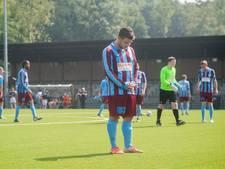 'Renkumse' streekderby's en een zaterdagje Arnhems voetbal met zangeres