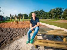 Nieuw: spelen, fitnessen en relaxen in de belevingstuin op het ontmoetingspark in Haaksbergen