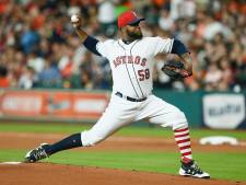 Un joueur de baseball suspendu 162 matchs pour dopage