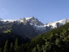 Deux pratiquants de sports extrêmes se tuent dans les Alpes