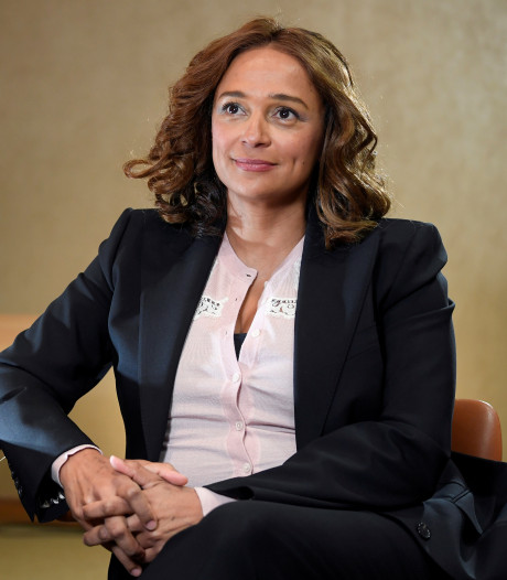 Presidentsdochter en rijkste vrouw van Afrika aangeklaagd voor miljoenenfraude