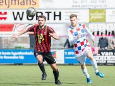 Dennis Kaars in beeld bij FC Den Bosch