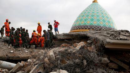 EU trekt 150.000 euro noodhulp uit voor slachtoffers van de aardbeving in Indonesië