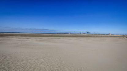 Hier mag je je strandcabine opbouwen vanaf volgende week vrijdag