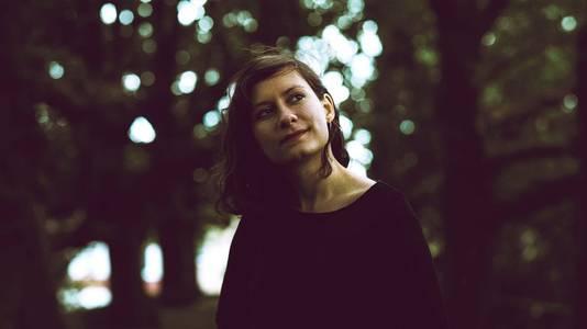 Marina Tadic, frontvrouw van Eerie Wanda.
