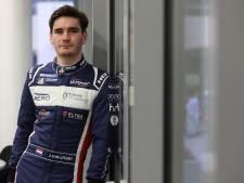 Van Uitert voor tweede keer in 24 Uur  van Le Mans: 'Hard rijden en vooral geen fouten maken'