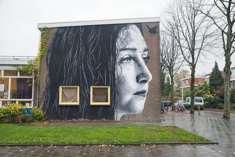 Hendrik van Wijnstraat/Emanuel van Meterenstraat Beeld Charlotte Odijk