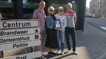 """Kinderen van overleden Paul de Beule trekken  aan alarmbel voor meer fietsveiligheid: """"Willen voorkomen dat er nog meer slachtoffers vallen"""""""