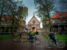 Erfgoedbeschermers mordicus tegen appartementen Boldershofkapel