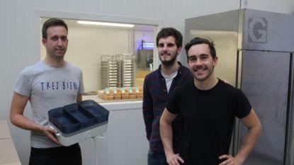 Beloftevolle start-up Mealhero wil met snelle én gezonde maaltijden de markt veroveren