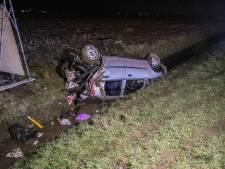 OM: vrouw schuldig aan zwaar ongeluk waarbij familie uit Vianen ernstig gewond raakte