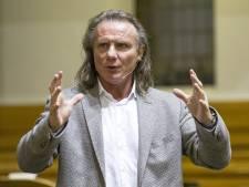 Ex-crimineel spreekt hervormde gemeente toe