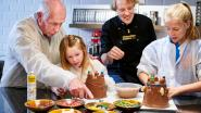 Voor jonge én oude lekkerbekken: pimp je eigen chocoladekasteel in Chocolate Nation