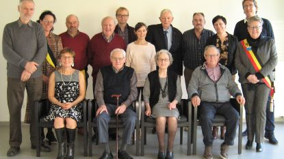 Huwelijksbootje Joanna en Hendrik vaart al 65 jaar