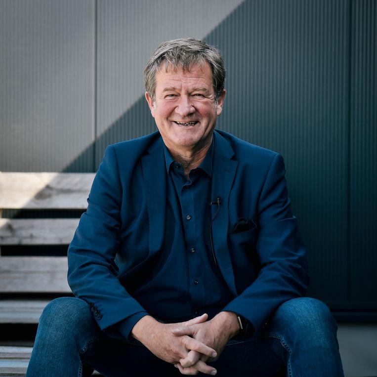 4060b2299db CEO Wouter Torfs: 'We beschouwen onze medewerkers niet als inwisselbare  nummers.' Beeld BELGA