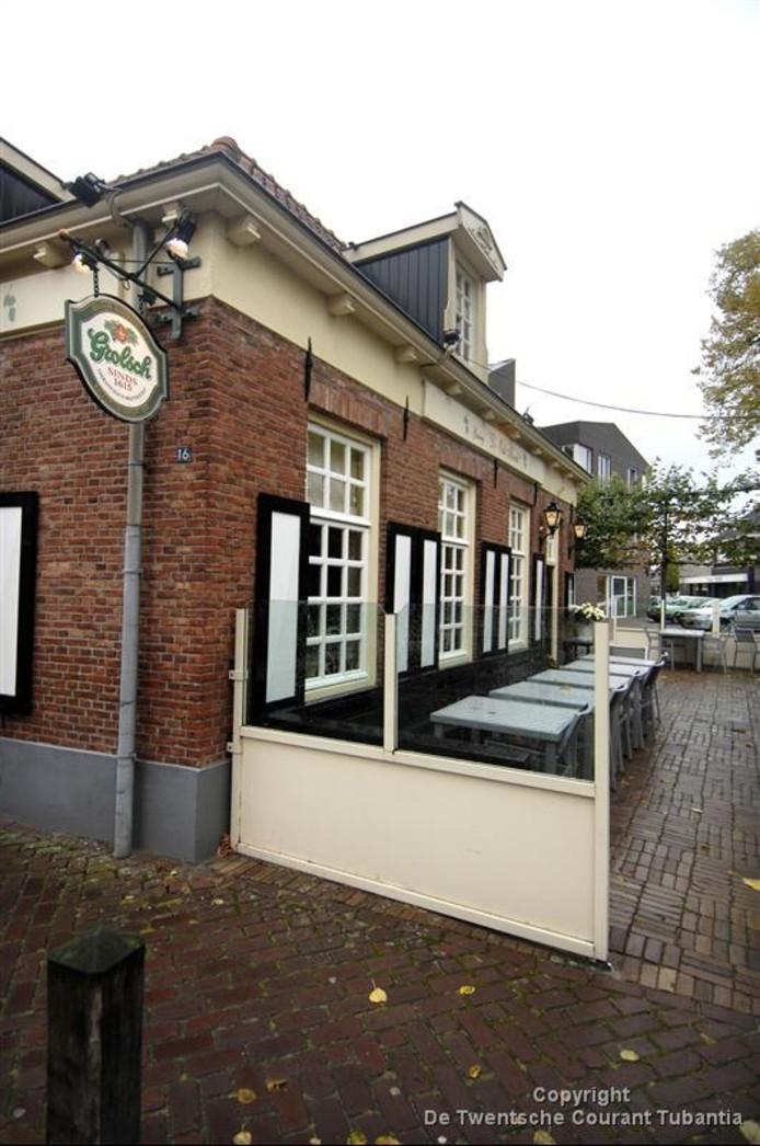 De Oale Marckt is één van de deelnemende restaurants.