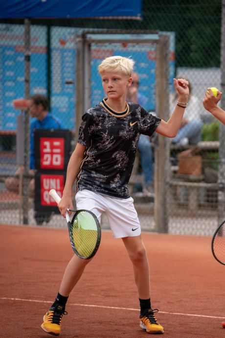 Windmill Cup in Oosterbeek sneuvelt; komst 7500 tennissers en begeleiders uit hele wereld te riskant
