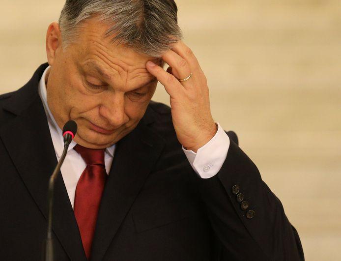 Moet de Hongaarse premier Viktor Orbán zich zorgen maken?