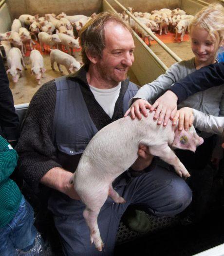 Ondanks stempel 'zeer goed': Landerd wil niet dat boer Gerard op grote schaal honden gaat fokken