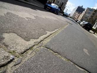 """""""Hele wegennet kampt met achterstand onderhoud en winterschade"""""""
