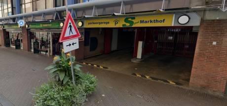 Parkeren bij Markthof is geen pretje: ANWB geeft dikke onvoldoende aan Haagse garage