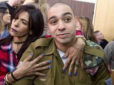 Wegens doodslag veroordeelde Israëlische militair accepteert zijn celstraf niet