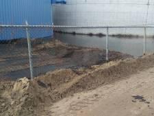 Opruimen drijfmest bij centrale Harderwijk grotendeels gereed