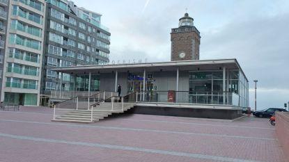 Nieuwe lift moet toerismekantoor beter toegankelijk maken voor minder mobiele bezoekers