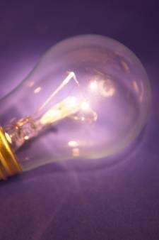 Waarom kopen we in de toekomst 'licht' in plaats van lampen?