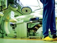 Ziekenhuis VieCuri in Venlo stelt operaties tijdelijk uit
