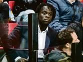 Eagles stuurt Manu weg na aanmoedigen Feyenoord