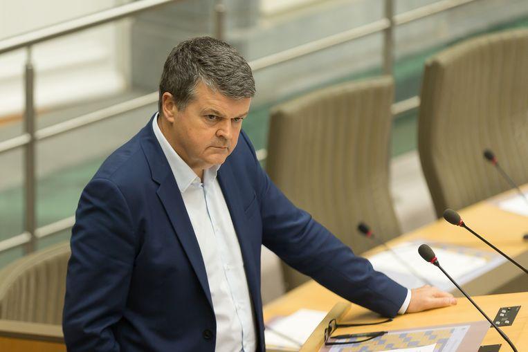 Vlaams minister van Binnenlands Bestuur Bart Somers (Open Vld) verzekert dat de besparingen weloverwogen zijn.