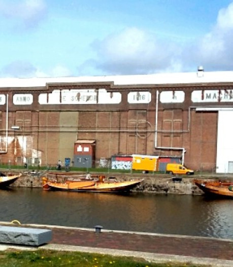 Expositie viert 100 jaar Machinefabriek in Vlissingen