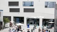 Sint-Carolus opent nieuw schoolgebouw