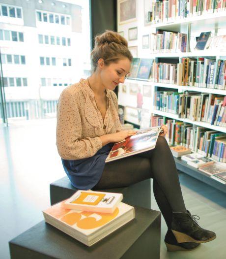 Boeken in quarantaine, maar bibliotheken weer open