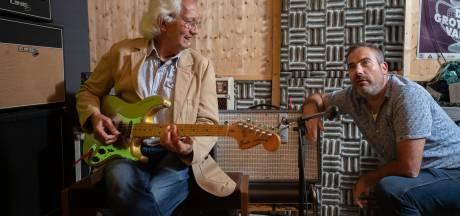 Muziek met een ziel voor kinderen op Bali