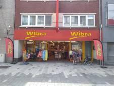 Une vingtaine de magasins Wibra en grève, le personnel demande des garanties