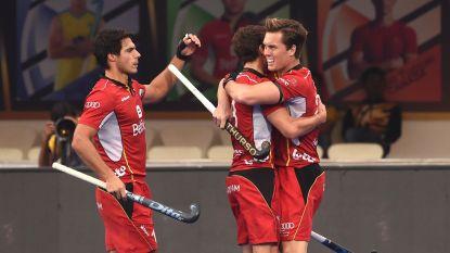 Red Lions verslaan Argentinië in Hockey Pro League, Tom Boon twee keer aan het kanon in Cordoba
