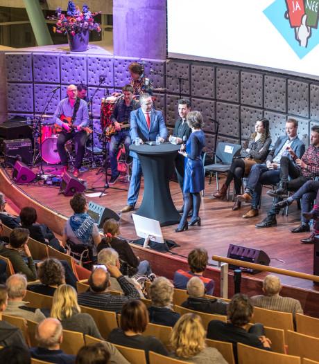 Koopzondag Zwolle in slotdebat bijna heilig verklaard