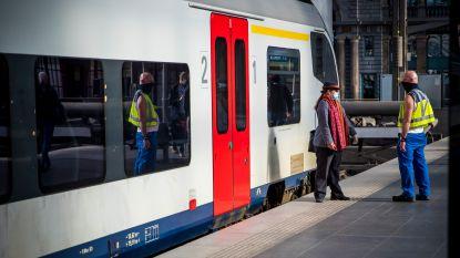 NMBS weigert op korte termijn gratis Rail Pass uit te delen aan alle Belgen