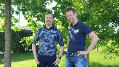 """'Isernogplaats'-app van Aalsterse broers registreert nu ook klanten in de horeca: """"In geval van besmetting kan lokale overheid met één muisklik gegevens opvragen"""""""