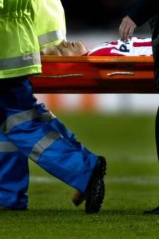 KNVB wil meer hulp geven bij hersenschudding