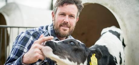Boeren Oost-Nederland in de problemen door wegvallen mestfabriek  Zenderen