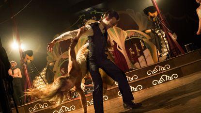 Circus Ronaldo, NoFit State en Circus I Love You op Zomer van Antwerpen